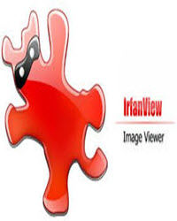 Ifranview graphic viewer