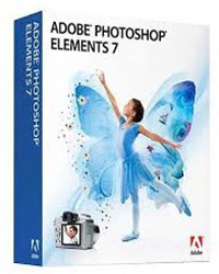 Photoshop Elements 7