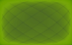Soft and green abstract background